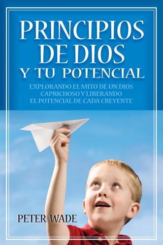 Cover Principios de Dios