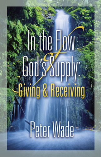 Living in the Flow of God's Supply cover