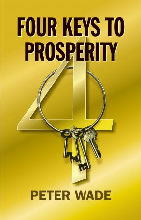 Four Keys to Prosperity