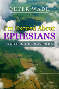 I'm Excited About Ephesians cover