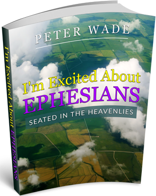 I'm Excited About Ephesians