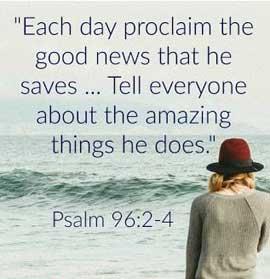 Psalm 96:24
